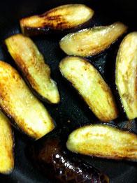 ナス 茄子 レシピ 冷ナス 冷茄子 煮浸し