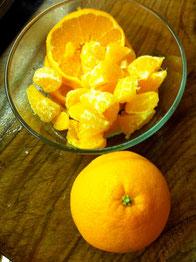 チキンソテー オレンジソース レシピ