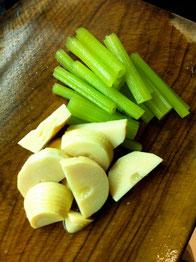ふき 筍 煮物 レシピ