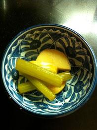 フキ タケノコ レシピ