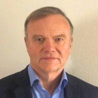 Pascal Hamon, maire de Milon la Chapelle