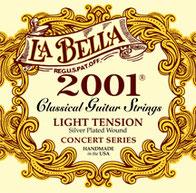 corde classique labella 2001