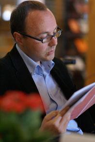 Thorsten Ströher, MBA