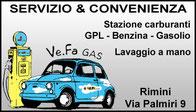 SPONSOR VeFa Gas