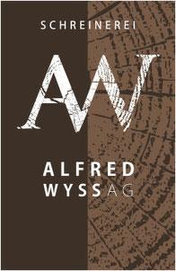 Schreinerei Alfred Wyss