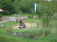 Spielplatz am Maisinger See