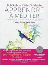 methode MBSR Guillaume Rodolphe meditation pleine conscience Nantes