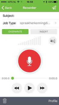 Is deze app te vertrouwen?