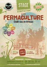 permaculture, OSBD, permaculture humaine, communication consciente, communication non violente, la roche sur yon, vendée, pays de la loire