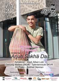 Arjun Sakhā Das