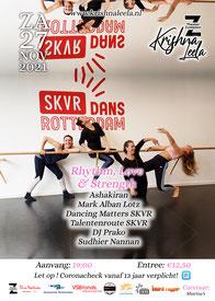 Dancing Matters SKVR