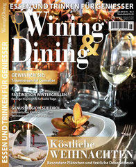 Vitaquell – Cover, Wining & Dining