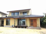岡山 新和風の家