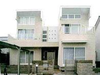 岡山 花尻の家