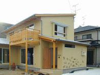 企画住宅1000の家