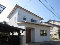倉敷 ペットと暮らす家