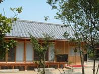 伝統和風の家
