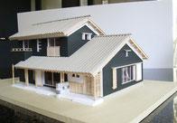 岡山木の家ーⅡ