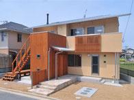香川の木の家