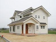 メルヘンの家