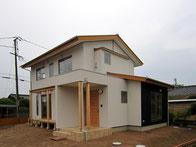 ECOな岡山の家