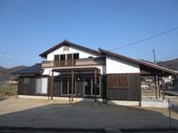 井原 古民家風の家