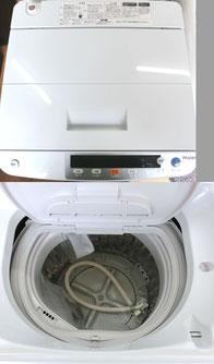 ハイアール 2012年製 5K 乾燥機能付