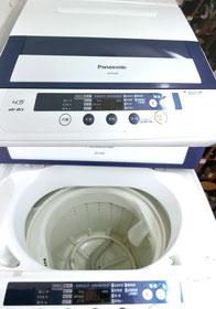 パナソニック 2011年製 4.5K