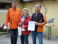 Gewinnerin: Grete LUDWIG