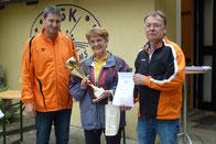 Gewinnerin: Elfriede SCHWEIGER