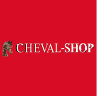 Cheval Shop Logo