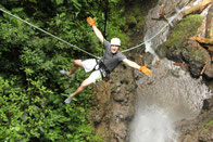 Arenal Adventure Combo Tour