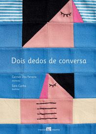 Kinderbuchmit CD Dois Dedos de Conversa