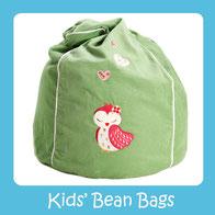 Kids' Bean Bags