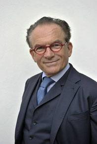 Prof. Dr. Georg Zanger M.B.L.-HSG