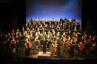 Konzert mit dem Amikejo-Jugendsinfonieorchester Maastricht