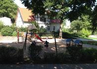 Wertherstraße (Bürgerpark)