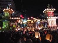 川越祭り2019 出店管理