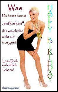Digitale Glückwünsche zum Geburtstag 36