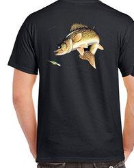 pêche du carnassier sandre