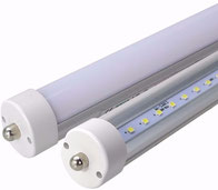 T8 LED SLIM 240CM 40W