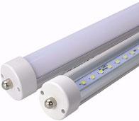 T8 LED SLIM 240CM 36W