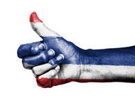 Einreisebestimmungen und Overstay in Thailand