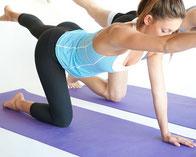 群馬県前橋市高崎市ひらい接骨院では女性専門体幹トレーニング・産後の骨盤矯正トレーニングがおすすめです。