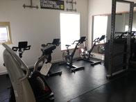 群馬県前橋市高崎市ひらい接骨院ではダイエット・体脂肪減少に必要な有酸素バイクトレーニングがおすすめです。