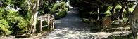 白虎 虎瀬山 トゥラジヤマ