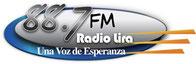 ESCUCHA RADIO LIRA 88.7FM
