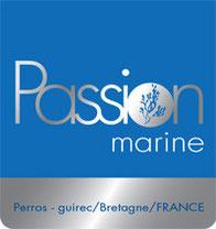 Passion marine - neue Algen-Naturkosmetik aus Frankreich