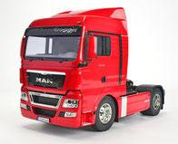 Tamiya Truck, MAN TGX, 56329