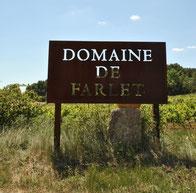 Domaine de Farlet